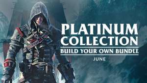 [PC] Platinum Collection BYOB - 3 For £8.99 Inc South Park TFBW, Metal Gear Solid Definitive Experience, The Division + More @ Fanatical