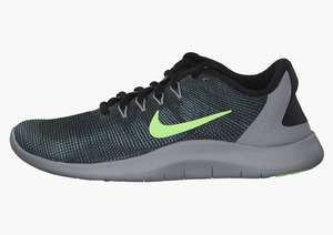 Mens Nike Flex 2018 RN Trainers Now £24.98 In Store Nike Outlet Leeds Crownpoint