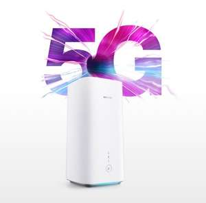 Three 5G + 4G Home Broadband Unlimited Data on 24 or 12 month contracts @ Three