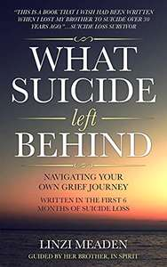 What Suicide Left Behind Free Kindle Edition Ebook Free @ Amazon