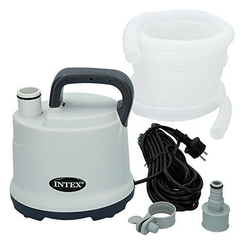Intex Pool Drain Pump £32.84 delivered at Amazon