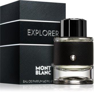 Mont Blanc Explorer EAU de Parfum £25 delivered for a 60ml £25 @ Notino