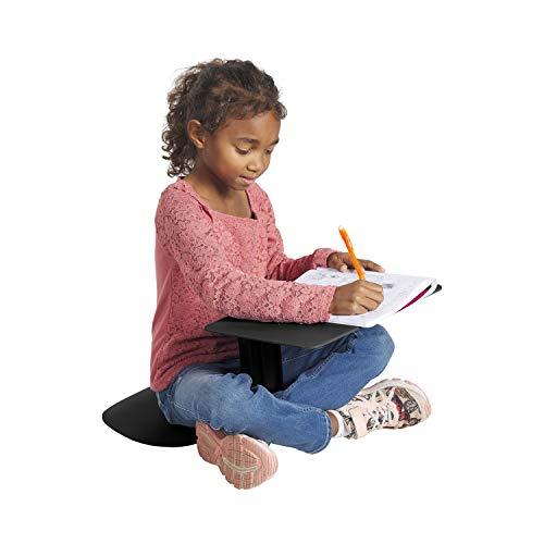 ECR4Kids The Surf - Portable Lap Desk/Laptop Stand/Writing Table - £6.75 (Prime) + £4.49 (non Prime) at Amazon