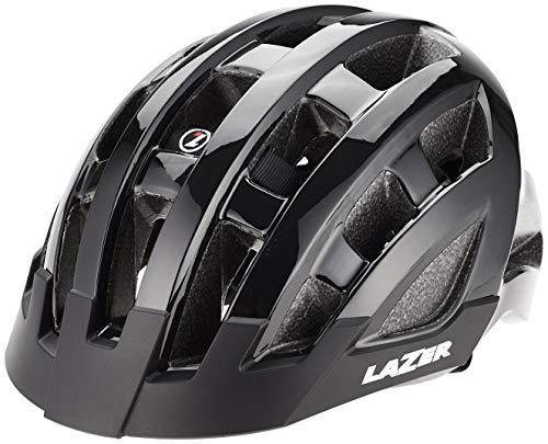 Lazer Unisex's CZ1965010 Bike Parts, Standard, Uni-Size Adult 54-61cm £11.01 Prime (+£4.49 Non-Prime) @ Amazon