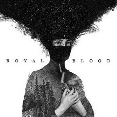 Royal Blood - Royal Blood CD £3.49 delivered @ hermodauk / ebay