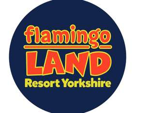 Family Ticket (2 adults & 2 children or 1 adult & 3 children) Only £110 when booking 7 days in advance @ FlamigoLand