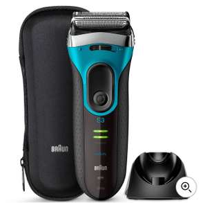 Series 3 ProSkin Shaver with Charging Stand - £54.99 @ Braun Shop