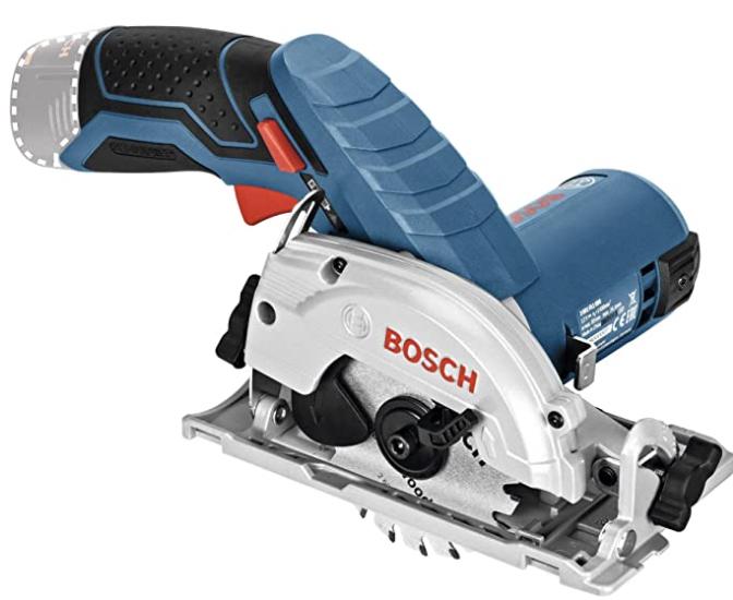 Bosch GKS 12V-26 circular saw £85 on Amazon