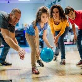 Superbowl UK Family Pass for 4 people now £22 @ Planet Offers