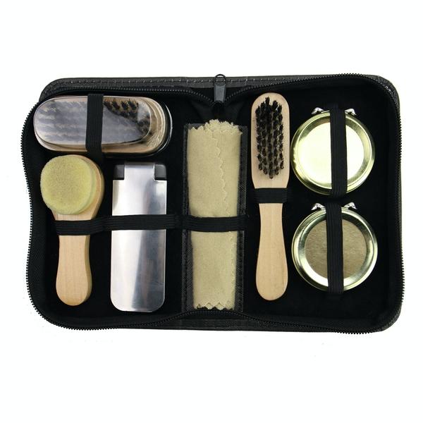 Shoe Care Kit - £11.24 delivered @ Roov