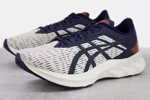 Asics Novablast trainers - £60.77 for new customers with voucher code (£71.50 without) - Free delivery @ Asos