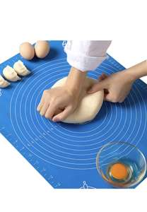 Non Stick Baking Pastry Mat £4.99 + £4.49 Non Prime Sold by haquno UK and Fulfilled by Amazon
