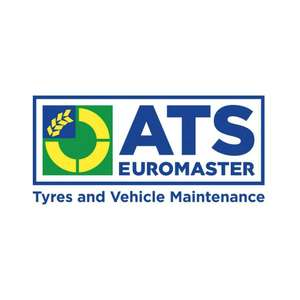 £5 off MOT Bookings with code at ATS Euromaster
