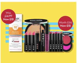 £10 Tuesday, £1.50 click and collect £11.50 @ Boots