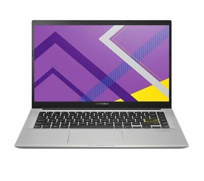 "Asus VivoBook 14"" FHD NanoEdge Ryzen 5 4500U 8GB RAM 256 M.2 SSD Silver Laptop- £436.05 with code at Currys on eBay"