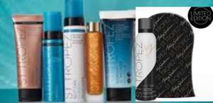 Save 1/3 on selected St. Tropez from £3.99 - Superdrug Members Only - Triple Points on selected Bronzing+ Free Click and collect @ Superdrug