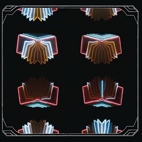 Neon Bible [VINYL] - Arcade Fire - £15.86 (+£2.99 Non Prime) @ Amazon