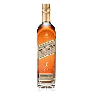 Johnnie Walker Gold Label Reserve Blended Scotch Whisky 70cl - £30 @ Amazon