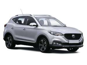 MG 105kW Excite 45kWh 36 x £223.91 (inc 1st year insurance & free charge point) Total £8060.76 at Vanarama