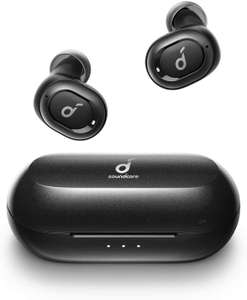 Upgraded Anker Soundcore Liberty Neo Wireless Earphones - £35.99 @ Sold by AnkerDirect and Fulfilled by Amazon.