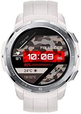 Honor Watch GS Pro, 25 Days Battery, GPS Smartwatch - £79.43 @ Amazon