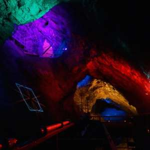 Free boat trip - Dudley Underground Experience 9-13 June when you buy a National Lottery Ticket or Scratch Card @ The National Lottery
