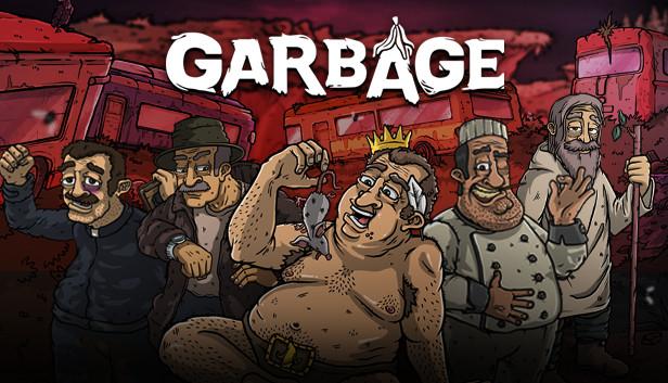 Garbage £11.69 @ Steam