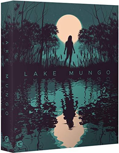Lake Mungo Limited Edition Blu-ray £24.34 @ Rarewaves