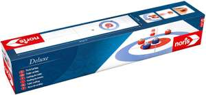 Table Curling Game £3.01 (Prime) + £4.49 (non Prime) at Amazon