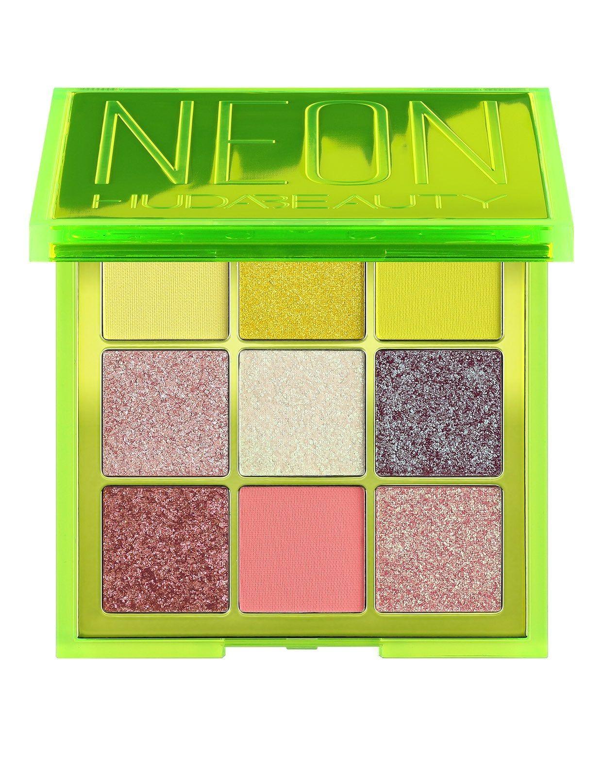 Huda Neon Eyeshadow Palette 9.9g £11.98 delivered @ TK Maxx