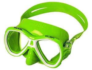 SEAC Unisex's Elba, Snorkelling and Scuba Diving Mask for Adults - £3.80 (+£4.49 Non-Prime) @ Amazon