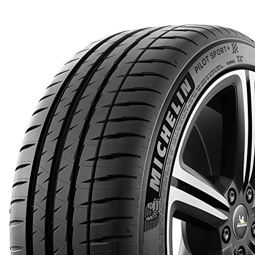 Michelin Pilot Sport 4 Summer Tyre 225/45 ZR17 (94Y) XL STANDARD BSW - £63.25 @ Amazon