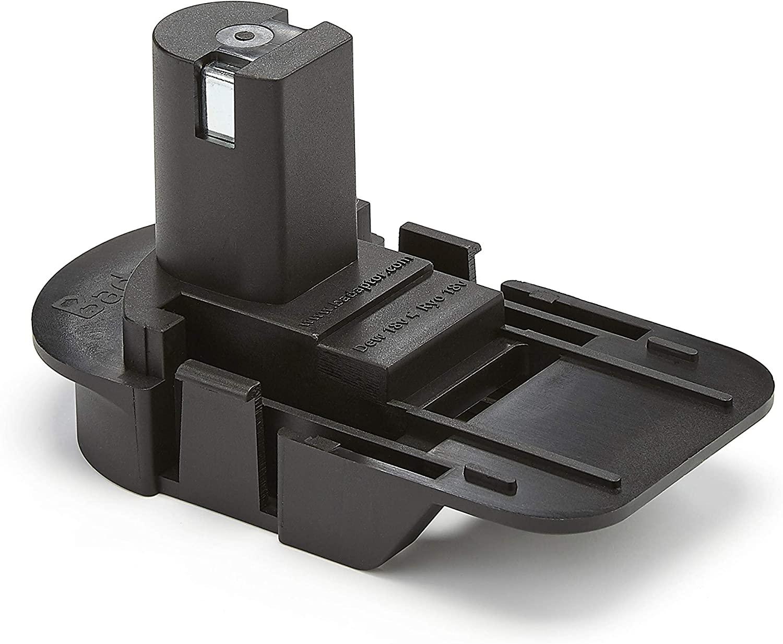 Badaptor Dew-RYO Dewalt to Ryobi Battery Adapter - £14.04 Prime / +£4.49 non Prime @ Amazon