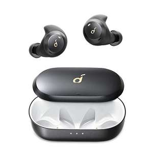 Soundcore Anker Spirit Dot 2 True Wireless Earbuds, IPX7, 16H Playtime, Bluetooth 5 £43.99 - Sold by AnkerDirect and Fulfilled by Amazon