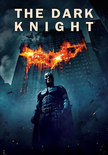 The Dark Knight 4K £5.49 @ Google Play Movies & TV