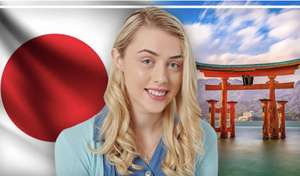 Complete Japanese Course: Learn Japanese for Beginners - free with code @ Udemy