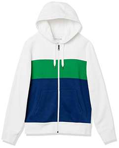 Amazon Essentials Men's Zip Fleece Hoodie Medium - £11.01 (Prime) + £4.49 (non Prime) at Amazon