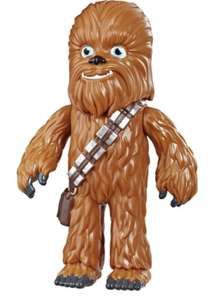 Star Wars Chewie Bop it! Game £4.50 (With Code) + £3.99 Delivery @ The Entertainer