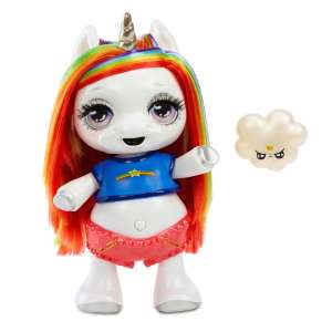 Poopsie Dancing Unicorn Now £17.99 with code + Free click & collect or £3.99 delivery @ The Entertainer
