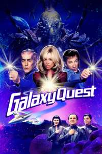 Galaxy Quest HD - £3.99 to own @ Amazon Prime Video