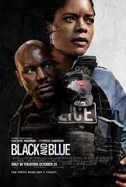 Black And Blue HD to own £3.99 @ Amazon Prime Video