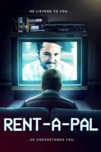 Rent-A-Pal (2020). HD to own £1.99 @ Amazon Prime Video
