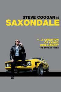 Saxondale series 1 and 2 for £2.99 each on Amazon Prime Video streaming for Amazon Prime members