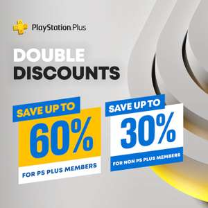 Double Discounts - God of War / Uncharted 4 / Uncharted: Lost Legacy / Bloodborne / GT Sport / Mafia 2 £7.99 each + More @ PlayStation Store