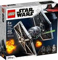 LEGO Star Wars 75300 Imperial TIE Fighter - £28 (Clubcard Price) @ Tesco