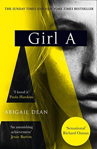 Girl A - Abigail Dean 99p on Kindle @ Amazon (Daily Deal)