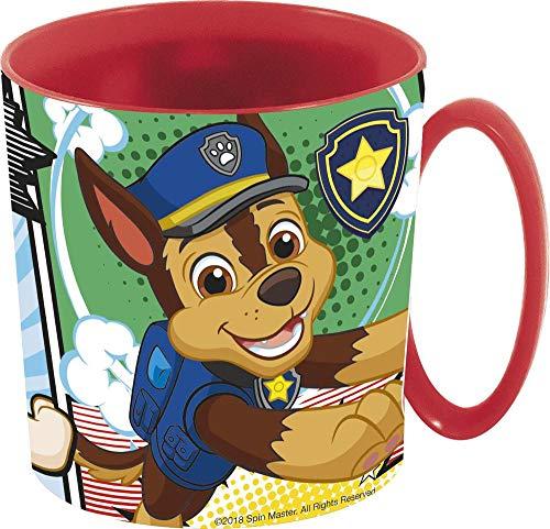Paw Patrol Paw Patrol 'Comic' Microwave Mug £2.29 (Prime) + £4.49 (non Prime) at Amazon