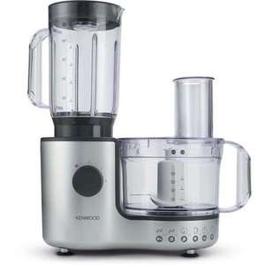 Kenwood FP195A Compact 600W MultiPro Food Processor in Silver and Grey for £42.96 delivered @ Appliances Direct