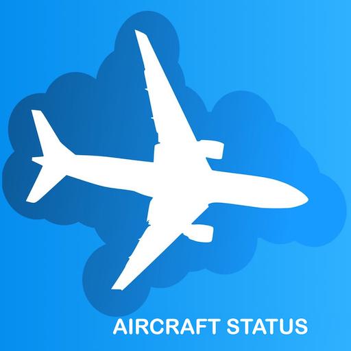 Aircraft Status Temporarily Free at Google Play Store
