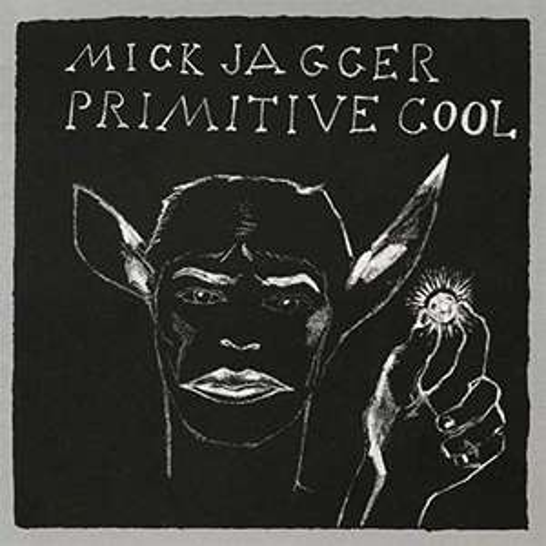 Mick Jagger Primitive Cool Vinyl album £8.89 (plus £2.99 non Prime) @ Amazon
